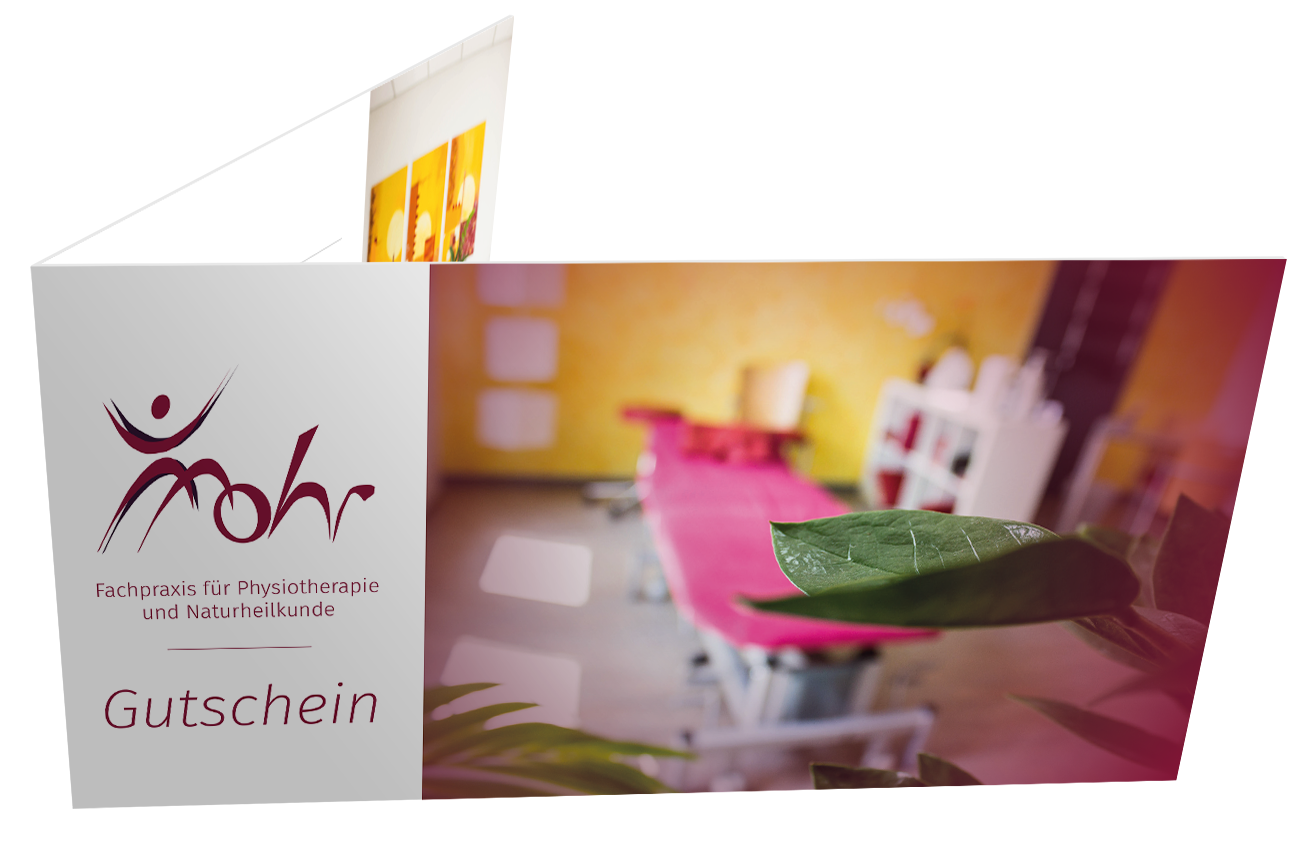 Mohr-Bruchsal-Physiotherapeut-Naturheilkunde-Gutschein2